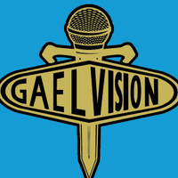 Photo courtesy of Gaelvision.