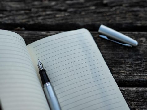 How to Write a Story: Part I