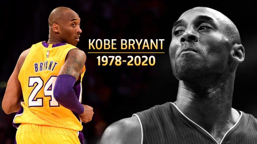 The Tragic Death of Basketball Legend Kobe Bryant