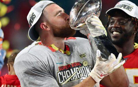Photo courtesy of CBS Sports