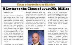 June 2020: Senior Edition