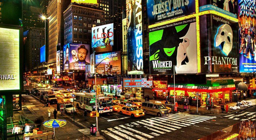 Photo courtesy of visittheusa.com.