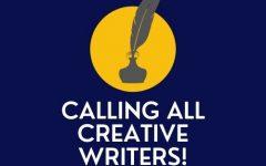 Calling All Creative Writers!