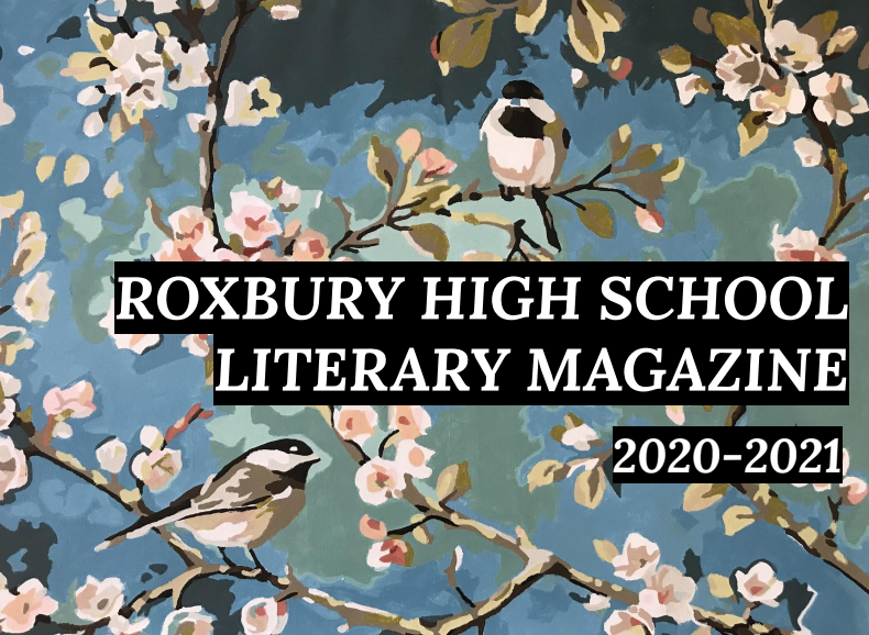 RHS+Literary+Magazine
